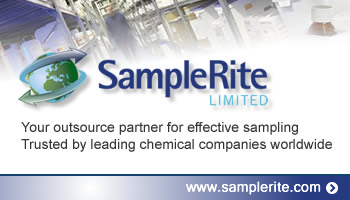 Samplerite effective sampling advert