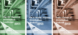 EU chemical distribution industry landscape 2011 report