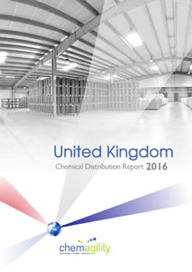 UK Chemical Distribution Report 2015