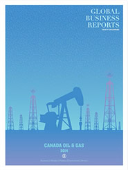 Canada Oil and Gas Industry Explorations 2014