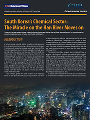 South Korea's Chemicals 2014