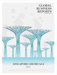 Singapore Chemicals 2014  - Industry Explorations
