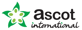 Ascot International (1996) Limited logo